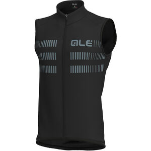 Alé Cycling Guscio Road 2.0 Vest Men black-grey