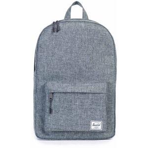 Herschel Classic Backpack raven crosshatch raven crosshatch