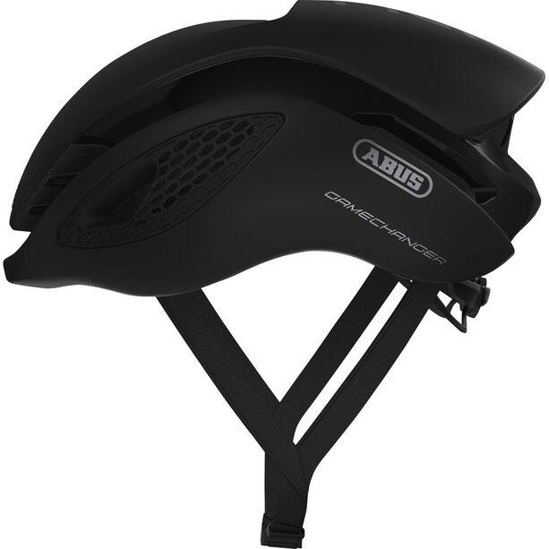 ABUS GameChanger Aero Helmet velvet black