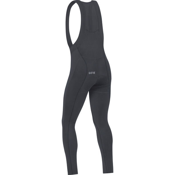 GORE WEAR C3+ Thermo Bib Tights Herren black