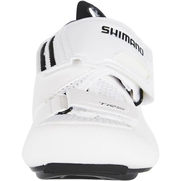 Shimano SH-TR5W Schuhe white