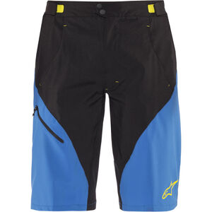 Alpinestars Pathfinder Base Shorts Men black royal blue