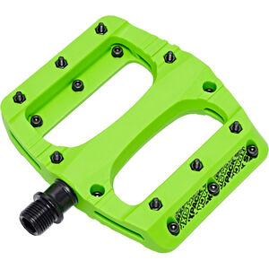 Sixpack Vegas Pedals neon-green neon-green