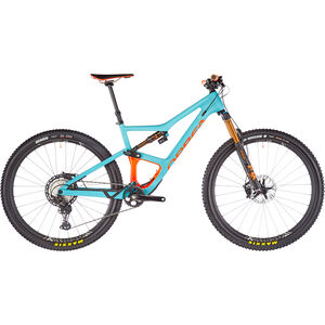 ORBEA Occam M10 blue/orange blue/orange