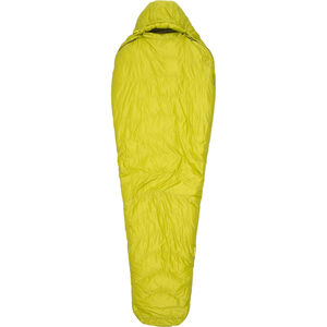 Marmot Hydrogen Sleeping Bag Long Dark Citron/Olive bei fahrrad.de Online