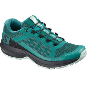 Salomon XA Elevate Shoes Damen deep lake/black/eggshell blue deep lake/black/eggshell blue