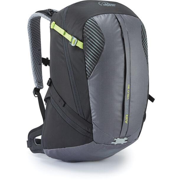 Lowe Alpine Airzone Velo 30 Backpack Men Black black