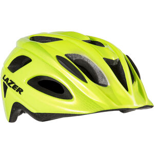 Lazer Beam Helmet flash yellow flash yellow