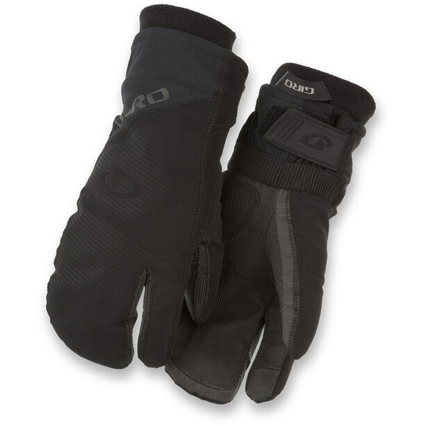 Giro Proof 100 Gloves black