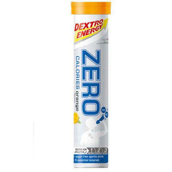 Dextro Energy Zero Calories Elektrolytgetränk Orange 20 Tabs bei fahrrad.de Online