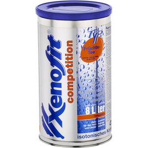 Xenofit Competition Carbohydrate Drink Dose 688g Früchtetee