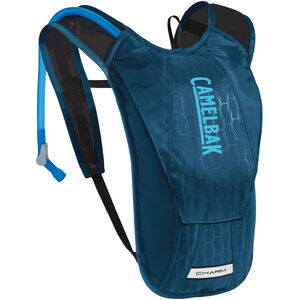CamelBak Charm Hydration Pack 1,5l Damen gibraltar navy/lake blue gibraltar navy/lake blue