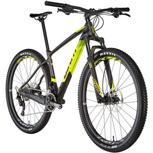 "Giant XTC Advanced 2 GE 29"" Carbon/Yellow carbon/yellow"