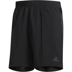 "adidas Run It 7"" Shorts Herren black black"
