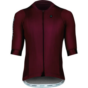 Biehler Ultra Light Signature³ Radtrikot Herren red pear red pear