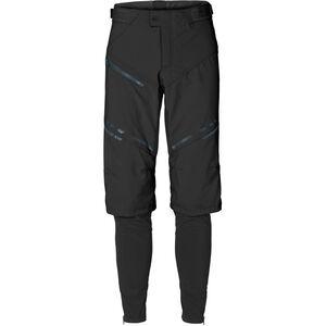 VAUDE Virt II Softshell Pants black