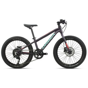 "ORBEA MX Team-Disc 20"" Kinder purple/pink purple/pink"