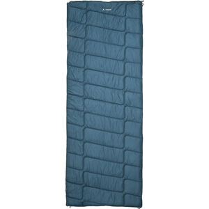 VAUDE Navajo 500 XL Syn Sleeping Bag baltic sea baltic sea