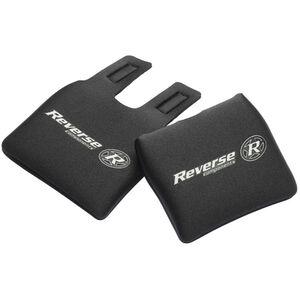 Reverse Pedal Pocket Set schwarz schwarz