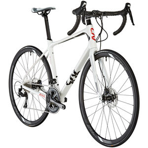 Liv Avail Advanced 2 White bei fahrrad.de Online