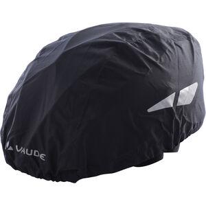 VAUDE Helmet Raincover black black