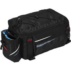 Norco Ohio Gepäckträgertasche schwarz schwarz