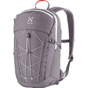 Haglöfs Vide Medium Backpack 20 L rock rock