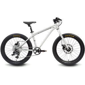 "Early Rider Hellion Trail 20"" Kinderrad brushed aluminum bei fahrrad.de Online"