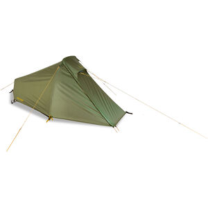 Nordisk Svalbard 1 PU Tent dusty green dusty green