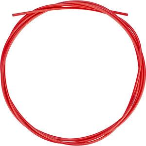 capgo BL Schaltzugaußenhülle 3m x 4mm rot