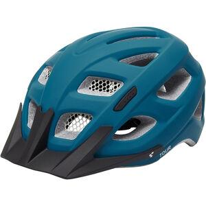 Cube Tour Helmet petrol bei fahrrad.de Online