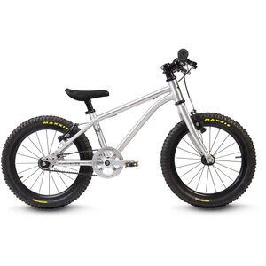 "Early Rider Belter Trail 16"" Kinderrad brushed aluminum bei fahrrad.de Online"