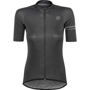AGU Essential Shortsleeve Jersey Damen black black