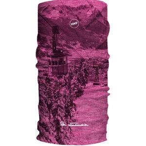HAD Originals Artist Design Tube up and down purple by rosi mittermaier up and down purple by rosi mittermaier
