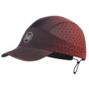 Buff Pack Run Cap R-Equilateral red bei fahrrad.de Online