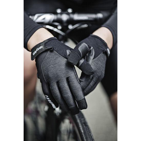 GripGrab ProGel Full Finger Long Cycling Gloves Women bei fahrrad.de Online