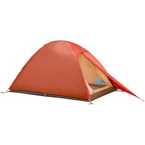 VAUDE Campo Compact 2P Tent terracotta bei fahrrad.de Online