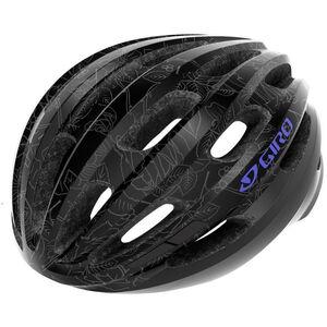 Giro Isode MIPS Helmet black floral black floral