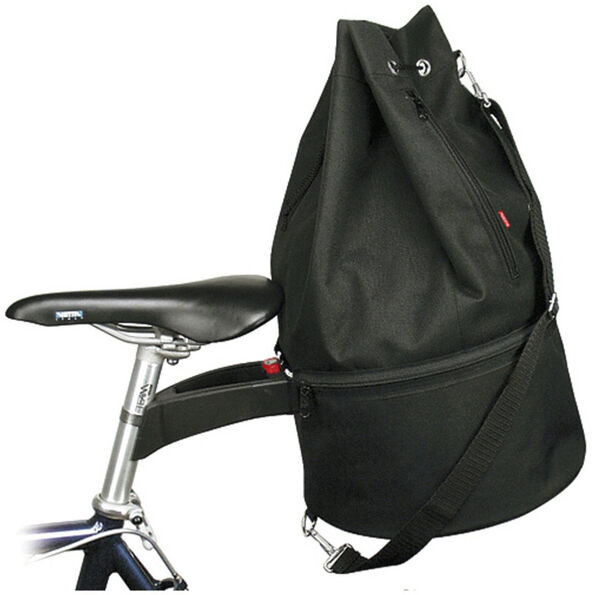 KlickFix Matchpack Tasche schwarz