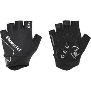 Roeckl Illano Handschuhe schwarz schwarz