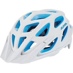 Alpina Mythos 3.0 L.E. Helmet white-blue white-blue