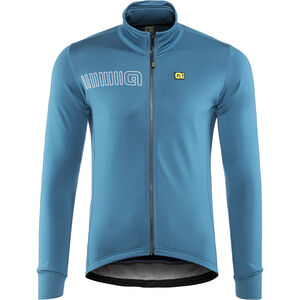 Alé Cycling Solid Color Block Jacket Men laguna/lagoon