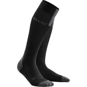 cep Run Socks 3.0 Damen black/dark grey black/dark grey