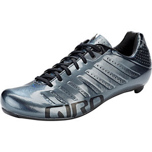 Giro Empire SLX Shoes Herren metalic charcoal metalic charcoal