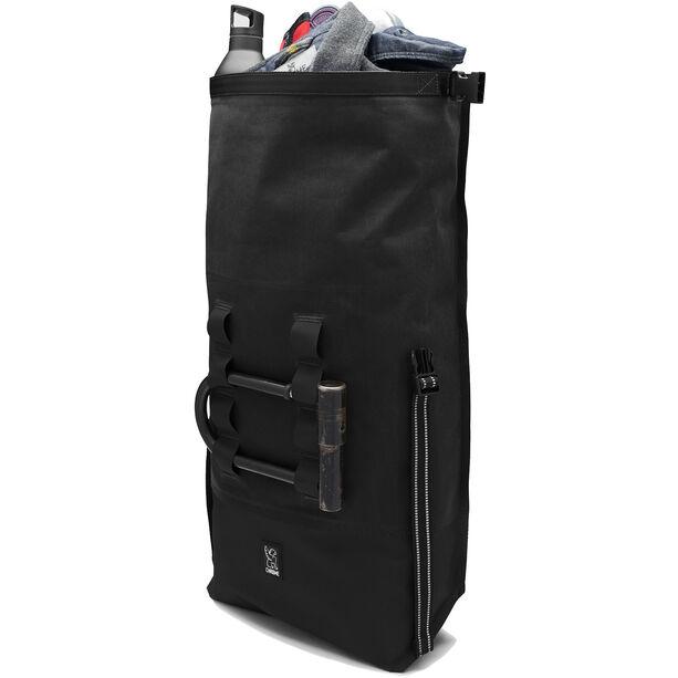 Chrome Urban EX Rolltop Rucksack 28l black/black