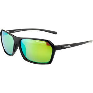 Alpina Finety P Glasses black-black matt black-black matt