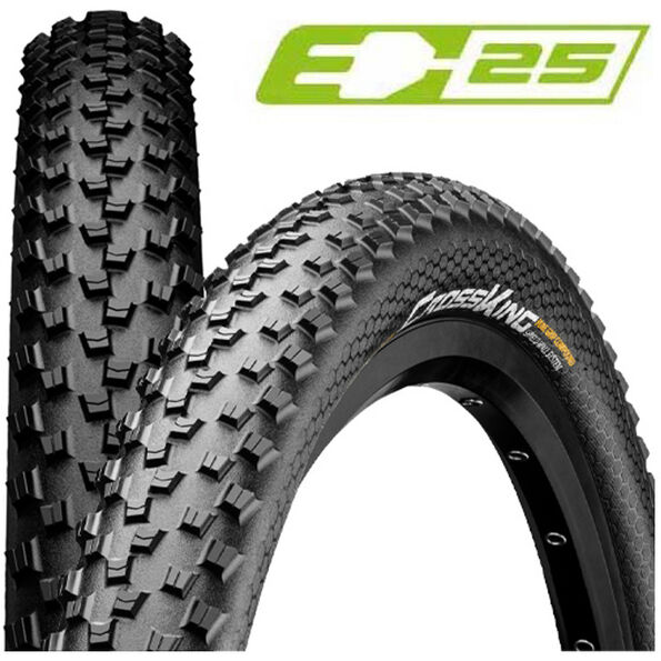 Continental Cross King II Performance 2.0 Faltreifen 26""