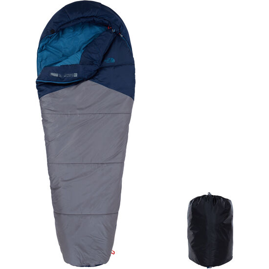 The North Face Aleutian 20/-7 Sleeping Bag Long bei fahrrad.de Online