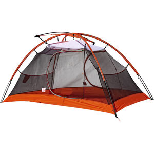 Slingfin CrossBow 2 Mesh tent Body only Orange/White