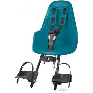 bobike One Mini Kindersitz bahama blau bahama blau